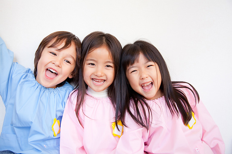 3歳~6歳のお子さんが陥りがちの歯のトラブルとその処置