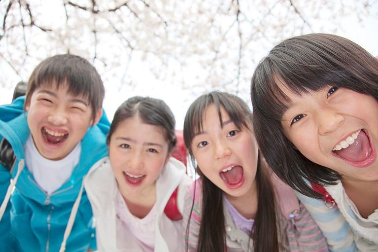 6歳~12歳のお子さんが陥りがちの歯のトラブルとその処置