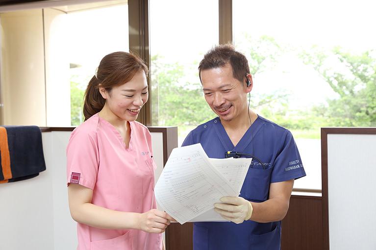 歯周病の診査・診断