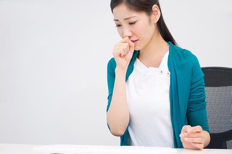 歯科医院ではどのように口臭治療を行うのか